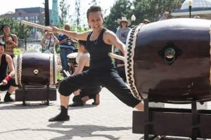 Raging Asian Women - Photo by Gina Chung