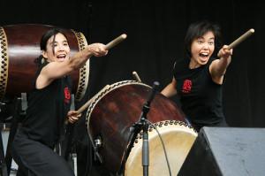 Asian women toronto