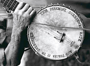 Fuck Instrument Thieves - Pete's Banjo