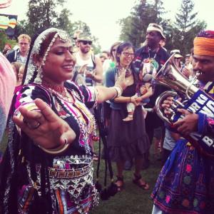 My Rules - Jaipur Kawa Brass Band