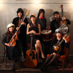 Folk Alliance International Showcase