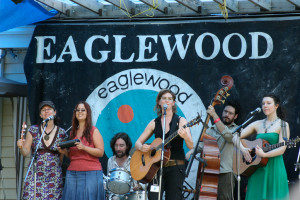 Eaglewood Folk Festival