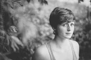 Claire Morrison  - Photo by Sarah Bennett