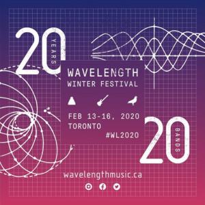Wavelength Winter Music Festival